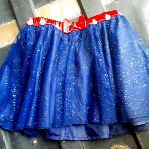 Disney Tutu Skirt